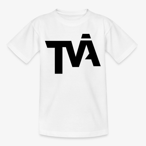 TVÅHUNDRA - T-shirt tonåring