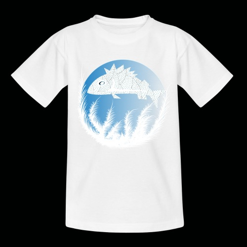 Fisch - Teenager T-Shirt