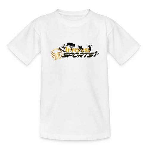 Leverest Sports - Teenager T-Shirt