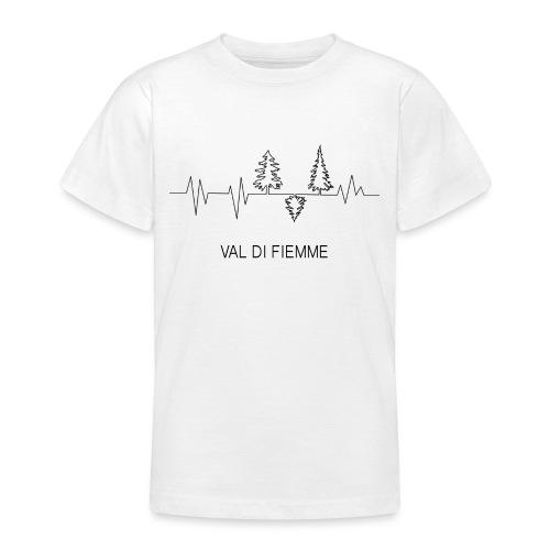 Legno nelle vene - Maglietta per ragazzi