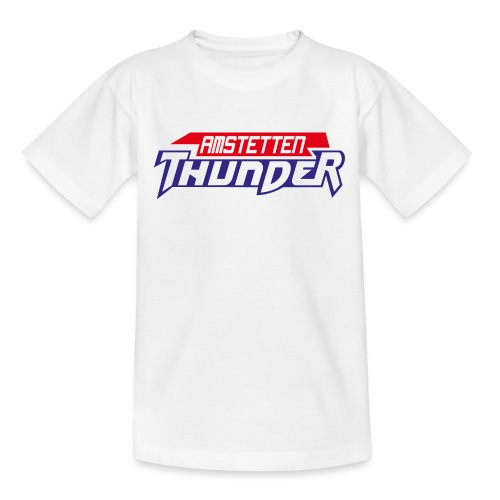 Amstetten Thunder - Teenager T-Shirt