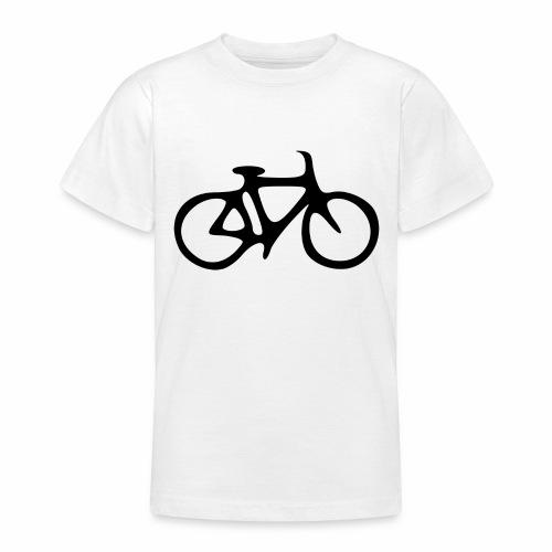 Bike - Teenage T-Shirt