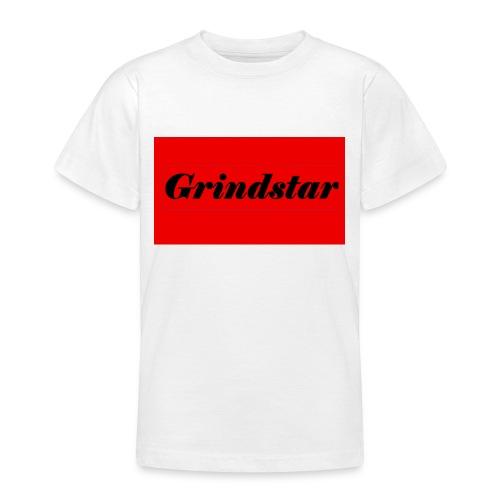 Grindstar - Teenage T-Shirt