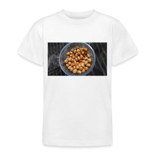 Cacahuate - Camiseta adolescente