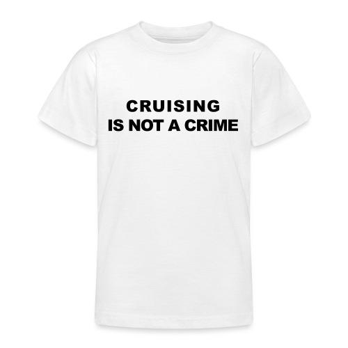crimecb - T-shirt Ado