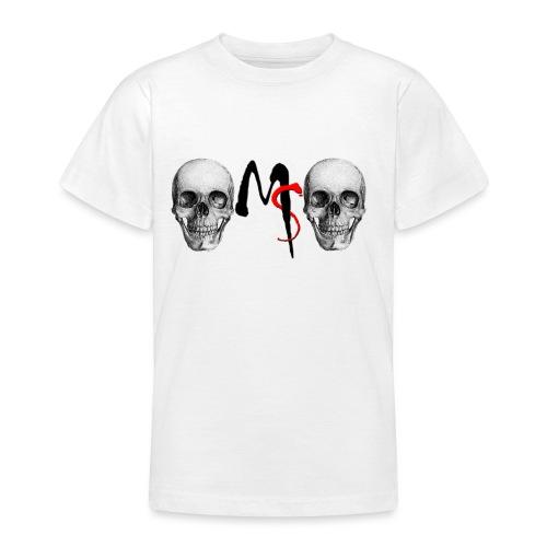 skulls - Teenager T-shirt