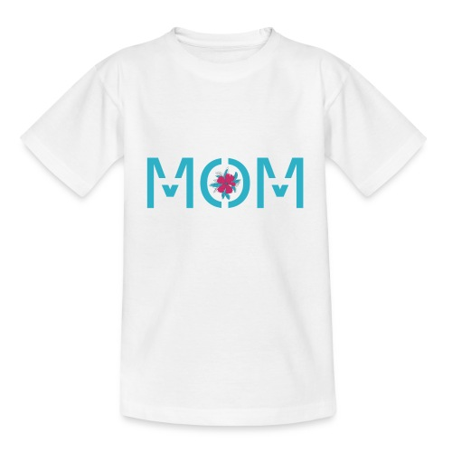 MOM - T-shirt Ado
