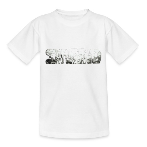 Dasko - Teenager T-Shirt