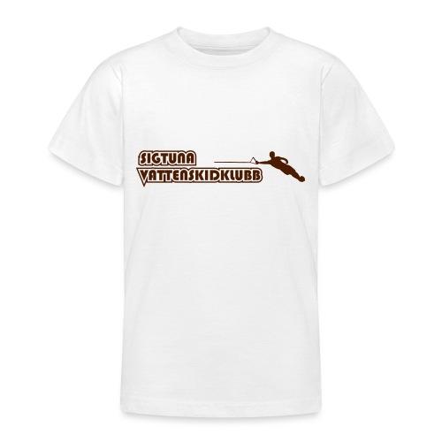 SVSK - T-shirt tonåring