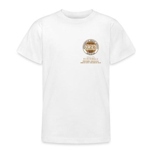 Sweden Inoue-ha Shito-ryu Keishin-kai - T-shirt tonåring