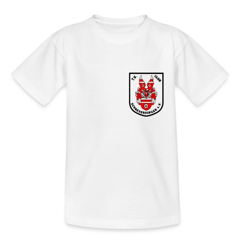 PNG - Teenager T-Shirt