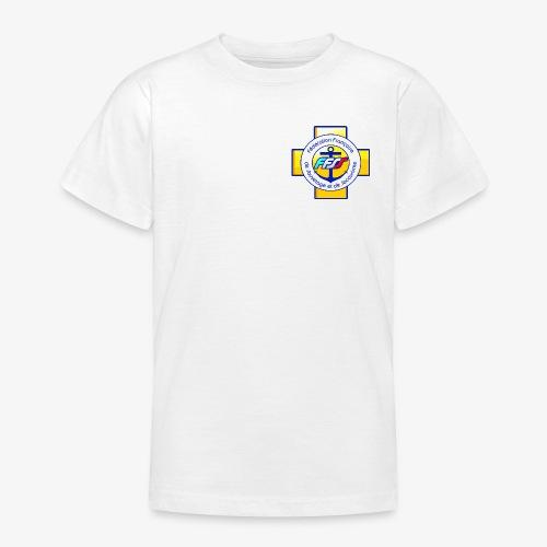 Logo FFSS - T-shirt Ado
