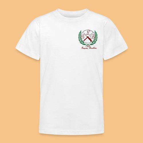 LOGO LES GARÇONS BOUCHERS - T-shirt Ado