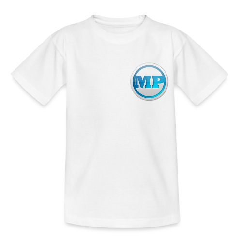 MP Logo - Teenage T-Shirt