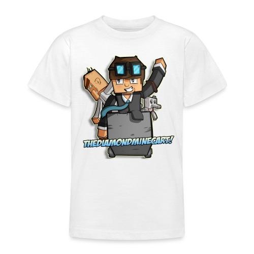 tdmshirt2fix - Teenage T-Shirt