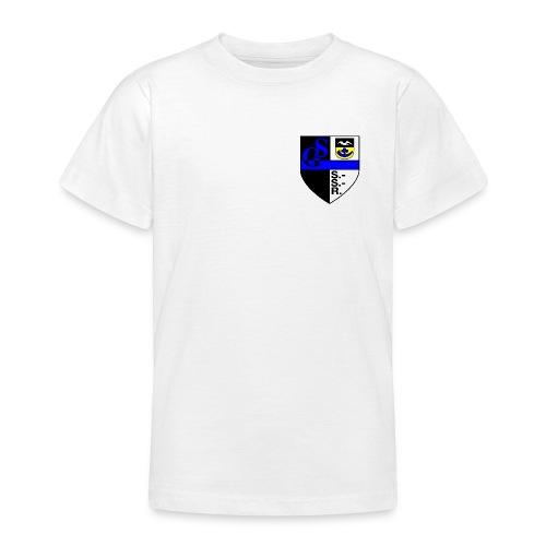 Wappen HQ - Teenager T-Shirt