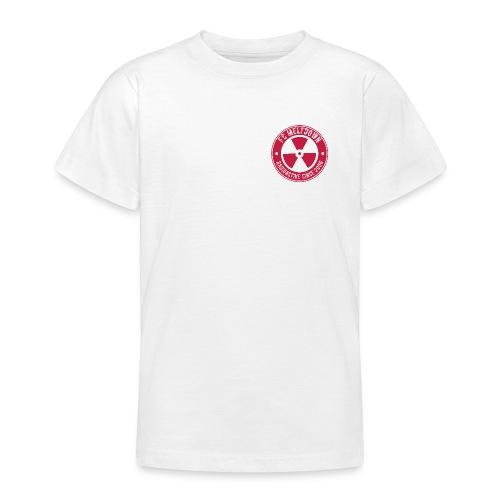 logo transback 3000x3000 png - Teenager-T-shirt