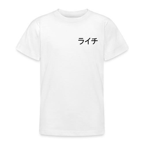 modernscript - T-shirt Ado