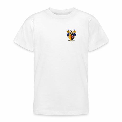 Släktvapen - T-shirt tonåring