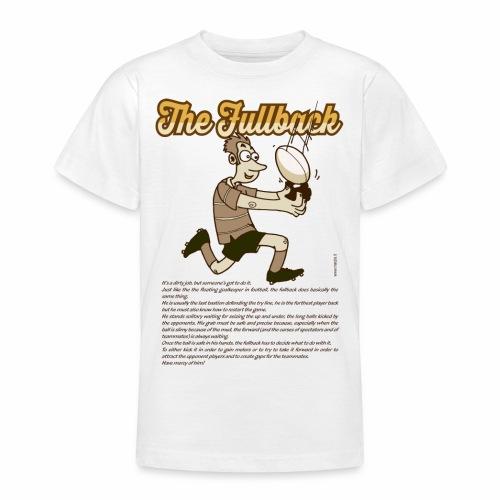 Fullback_Marplo - Maglietta per ragazzi
