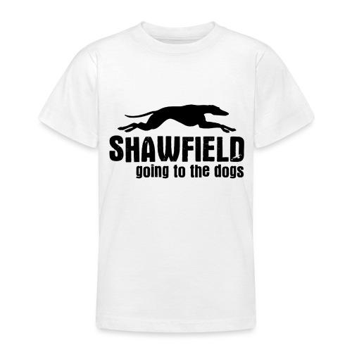 Shawfield - Teenage T-Shirt