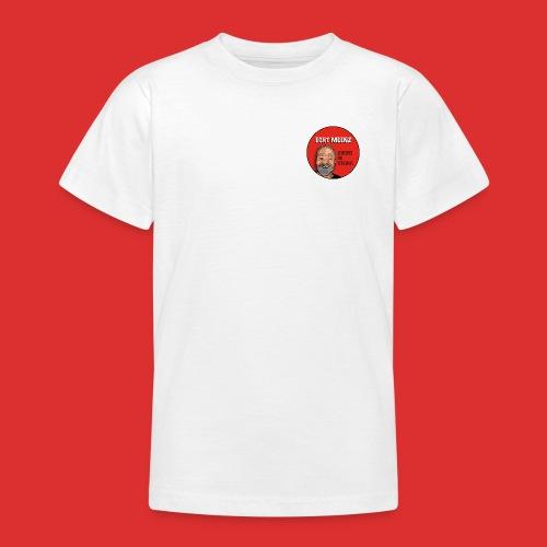 Echt Meenz Logo - Teenager T-Shirt