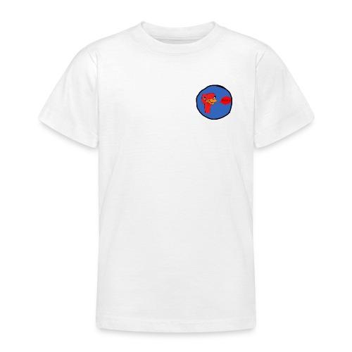 de struisvogel - Teenager T-shirt