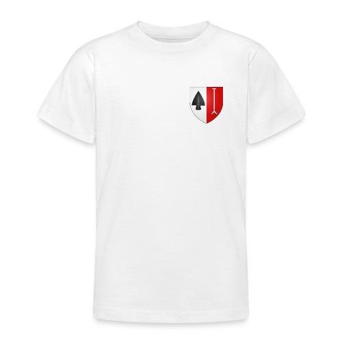 Blason Illkirch Graffenstaden - T-shirt Ado