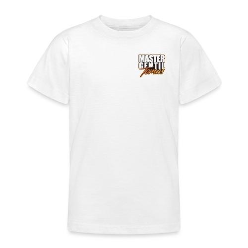 master gentil tomas logo - T-shirt Ado
