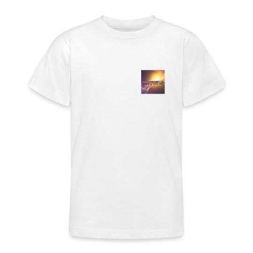 lol jpg - Teenage T-Shirt