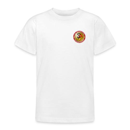 LaSportive_LOGO-2009 - T-shirt Ado