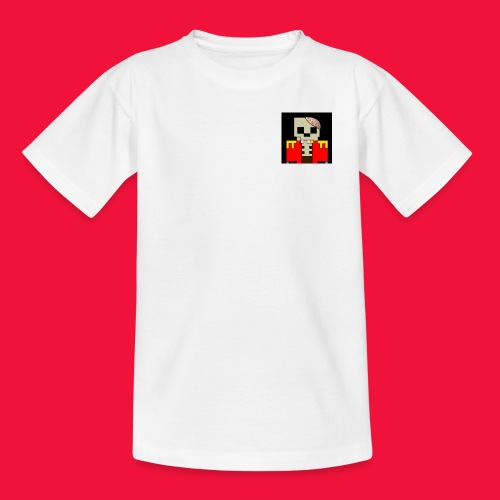 Logo | LazyBoneZYT | 2016 - Teenage T-Shirt