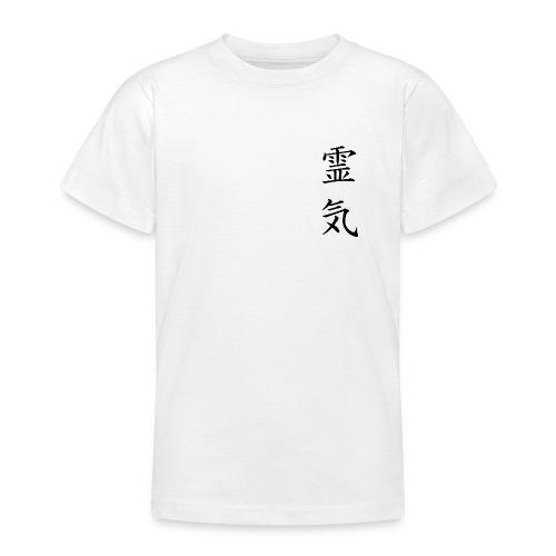Reiki - Camiseta adolescente