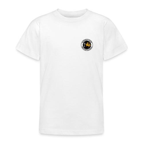 onkinawate logo ueberarbeitet - Teenager T-Shirt