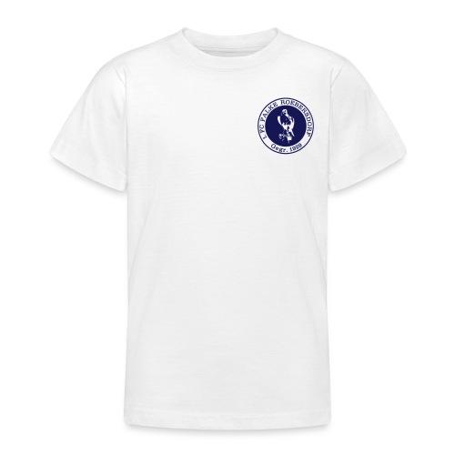 VORNE FCR LOGO RETRO - Teenager T-Shirt