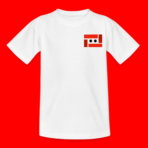 Franck 100% Merch - Teenager T-shirt