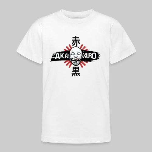 AkakurO - T-shirt Ado