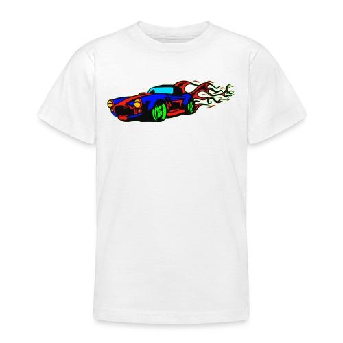 auto fahrzeug tuning - Teenager T-Shirt