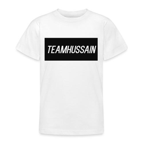 team hussain - Teenage T-Shirt