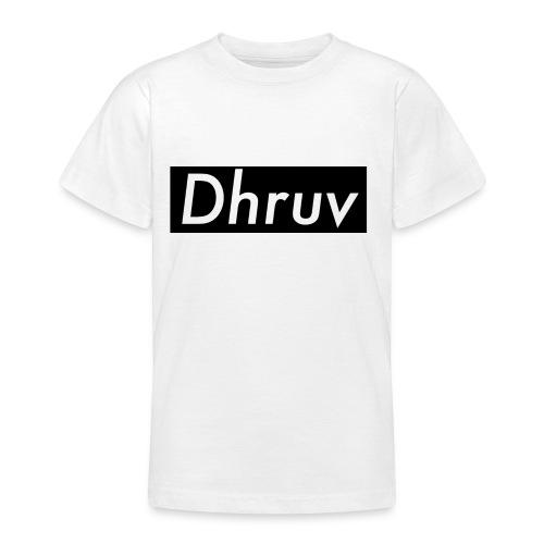 Dhruv - Teenage T-Shirt