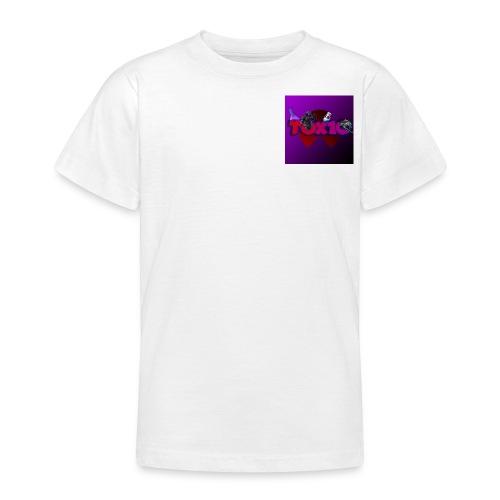 toxic paita - Nuorten t-paita
