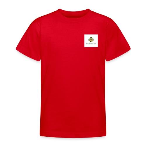 Logo 25 - Teenager T-shirt