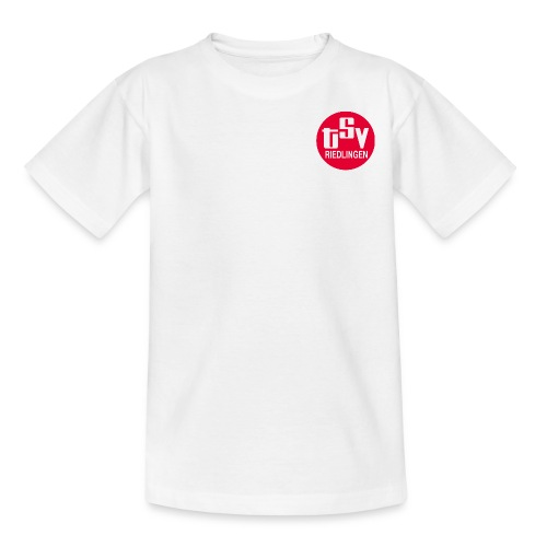 tsvlogorund - Teenager T-Shirt