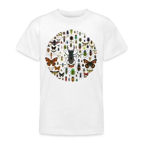 Round shirt - Teenager T-Shirt