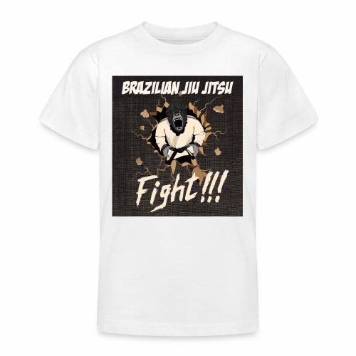 kidsshirt2 - Teenager T-Shirt