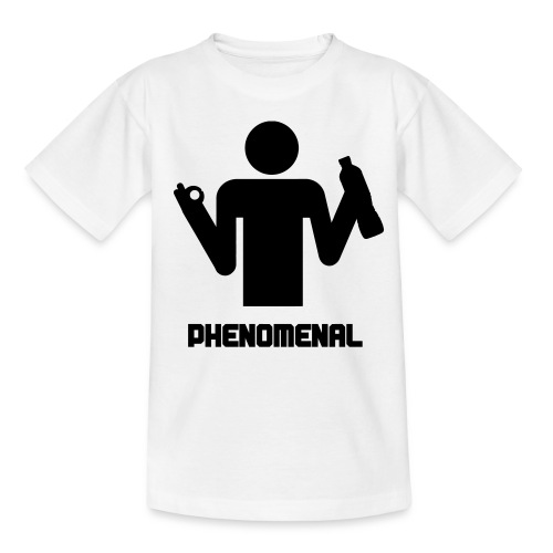 Phenomenal - Teenage T-Shirt