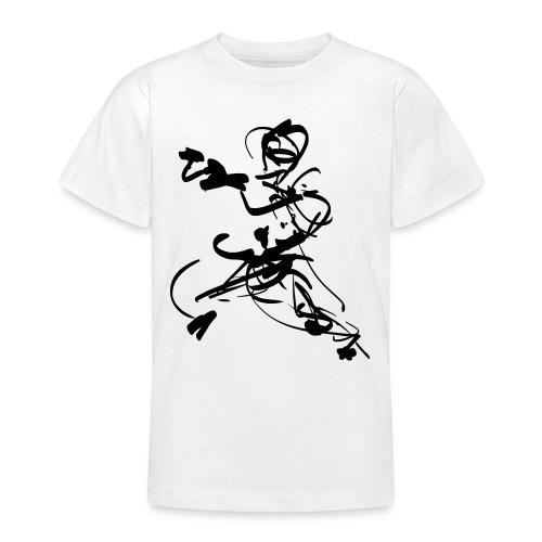 mantis style - Teenage T-Shirt