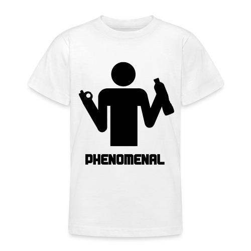 Phenomenal - Teenage T-Shirt