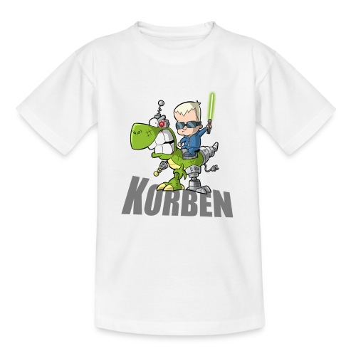 Korben 1 - T-shirt Ado