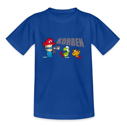 korben 2 dd orig2 - T-shirt Ado